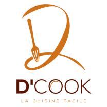 D'COOK La Cuisine Facile - Ustensiles de cuisine kit