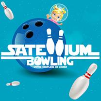 Satellium Bowling Valenciennes
