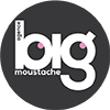 Agence big Moustache