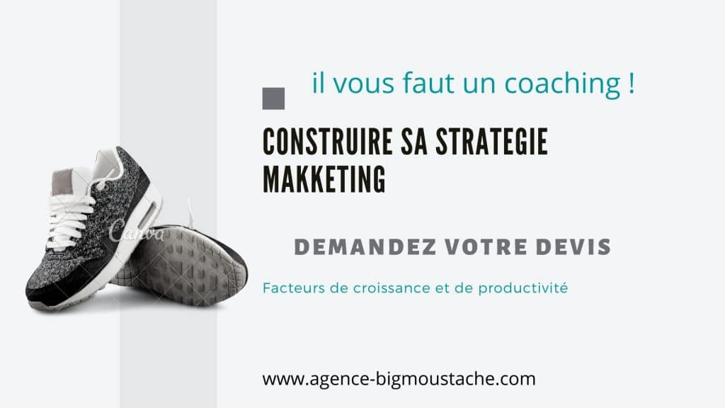 Construire sa strategie makketing (1)